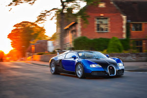 Picture of 2007 Bugatti Veyron 16.4 - 1,478 Miles - 3 year service package