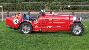 Bugatti T35B Evocation