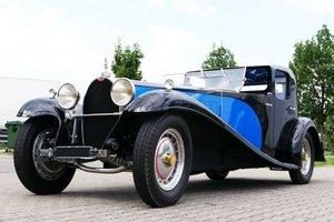 Picture of 1932 Bugatti T 46 COUPE DE VILLE Petit Royale