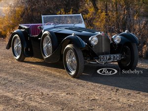 Picture of 1937 Bugatti Type 57SC Tourer by Corsica For Sale by Auction