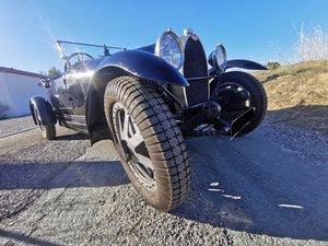 Picture of 1929 Bugatti type 43 roadster For Sale