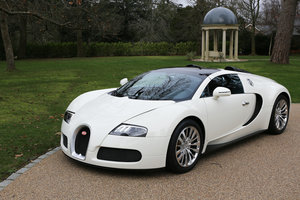 Picture of 2013  Bugatti Veyron Grand Sport
