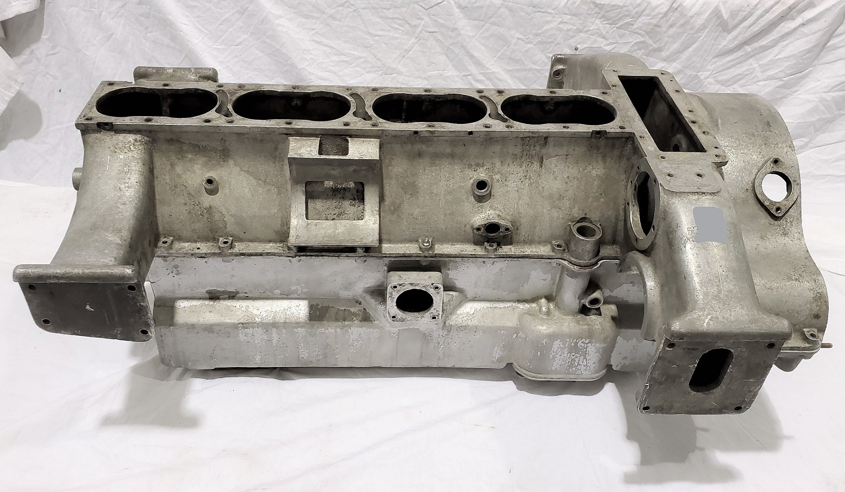 1934 Bugatti Type 57 Motor for Project - PRICE REDUCED For Sale (picture 2 of 7)