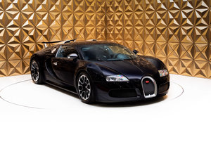 Picture of 2006 Bugatti Veyron 2012 For Sale