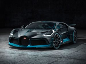 Picture of 2020 Bugatti Chiron For Sale