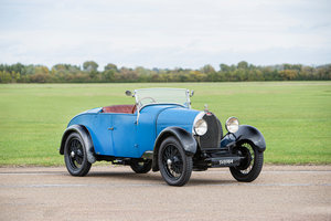 Picture of 1928 Bugatti Type 40 Biplace Torpedo Sports For Sale