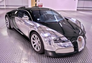 Picture of 2010 BUGATTI VEYRON VILLA D'ESTE EDITION For Sale