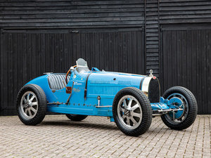 Picture of 1927 Bugatti Type 35B Grand Prix Two-Seater For Sale by Auction