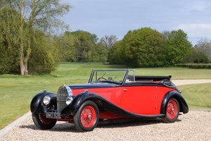 """Picture of 1936 Bugatti Type 57 """"C"""" For Sale"""