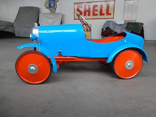 Baby Bugatti 1927 Pedalcars For Sale (picture 3 of 6)