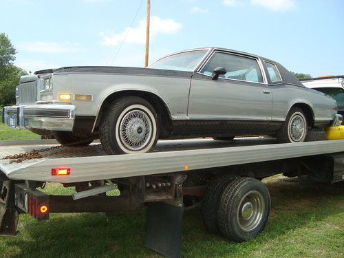 1978 Buick Riviera 2DR For Sale (picture 1 of 6)