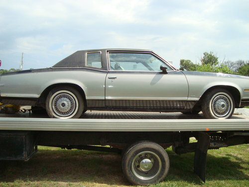 1978 Buick Riviera 2DR For Sale (picture 2 of 6)
