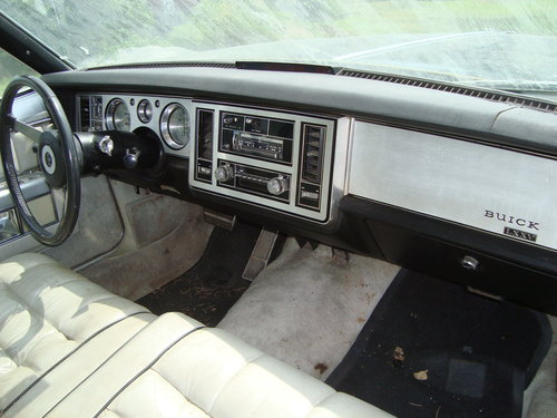 1978 Buick Riviera 2DR For Sale (picture 5 of 6)