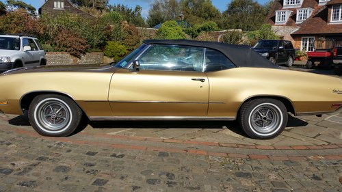 1970 70 Buick Skylark Convertible For Sale (picture 1 of 6)