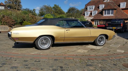 1970 70 Buick Skylark Convertible For Sale (picture 2 of 6)