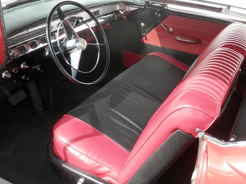 1956 Buick Special Riviera 46R 2-Door Hardtop Coupe 53880 Mi For Sale (picture 3 of 6)