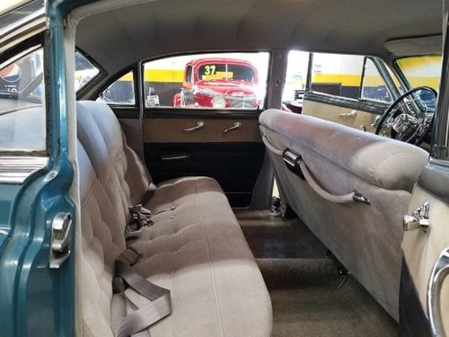 1950 Buick Roadmaster 4DR Sedan For Sale (picture 6 of 6)