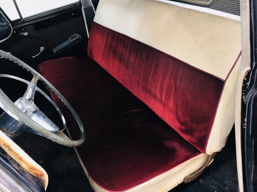 1959 BUICL LE SABRE 4 DOOR SEDAN - LIGHT PROJECT SOLD (picture 6 of 6)