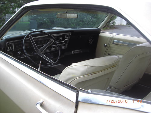 1967 Buick riviera For Sale (picture 3 of 6)