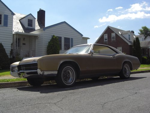 1967 Buick riviera For Sale (picture 6 of 6)