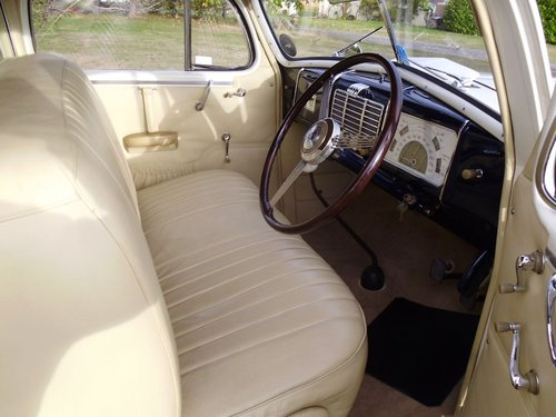 1937 Winston Churchill's Staff car. Buick McLaughlin For Sale (picture 4 of 6)