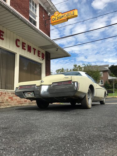 1971 Buick riviera For Sale (picture 6 of 6)