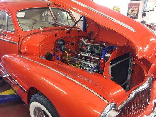 1942 Buick For Sale (picture 2 of 4)