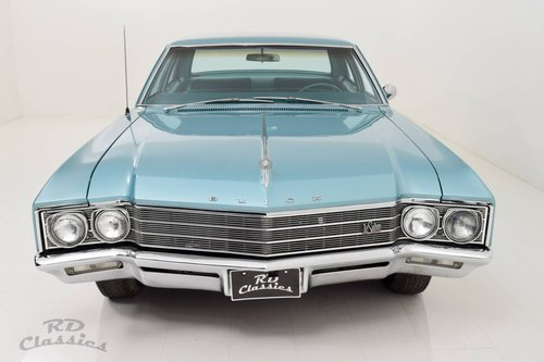 1966 Buick Le Sabre Sedan *340cui V8* For Sale (picture 1 of 6)