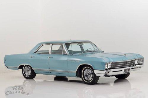 1966 Buick Le Sabre Sedan *340cui V8* For Sale (picture 2 of 6)