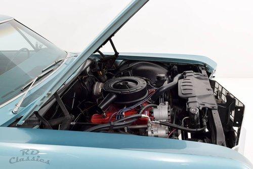 1966 Buick Le Sabre Sedan *340cui V8* For Sale (picture 4 of 6)