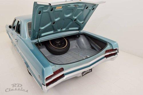 1966 Buick Le Sabre Sedan *340cui V8* For Sale (picture 5 of 6)