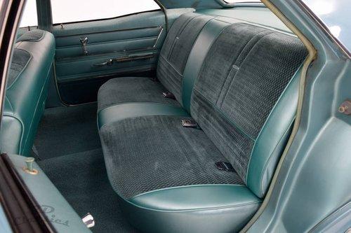 1966 Buick Le Sabre Sedan *340cui V8* For Sale (picture 6 of 6)