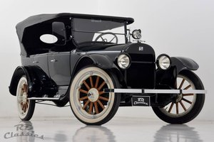 1922 Buick Six Series 22-45 Touring  For Sale
