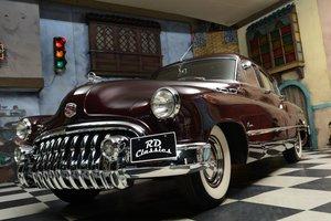 1950 Buick Super 8 Dynaflow, *NL Papiere* For Sale