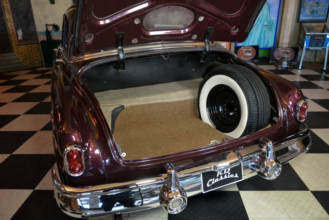 1950 Buick Super 8 Dynaflow, *NL Papiere* For Sale (picture 6 of 6)