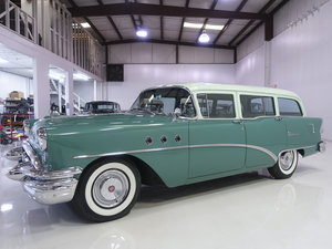 1955 Buick Special Estate Wagon For Sale