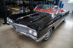 Orig Calif 1964 Buick Electra 225 401 V8 Convertible SOLD