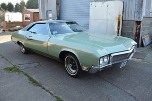 1970 Buick Rivera For Sale by Auction