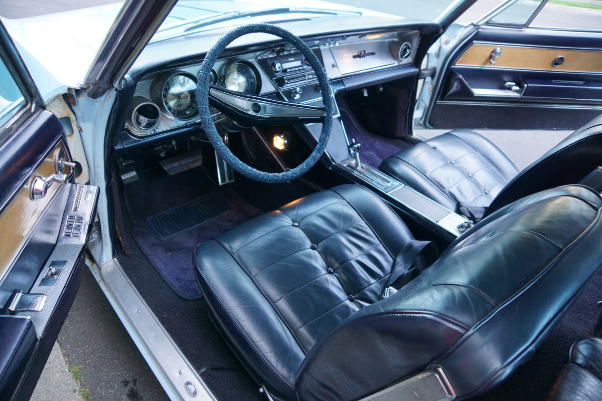 Orig California owner 1963 Buick Riviera 401 V8 For Sale (picture 5 of 6)
