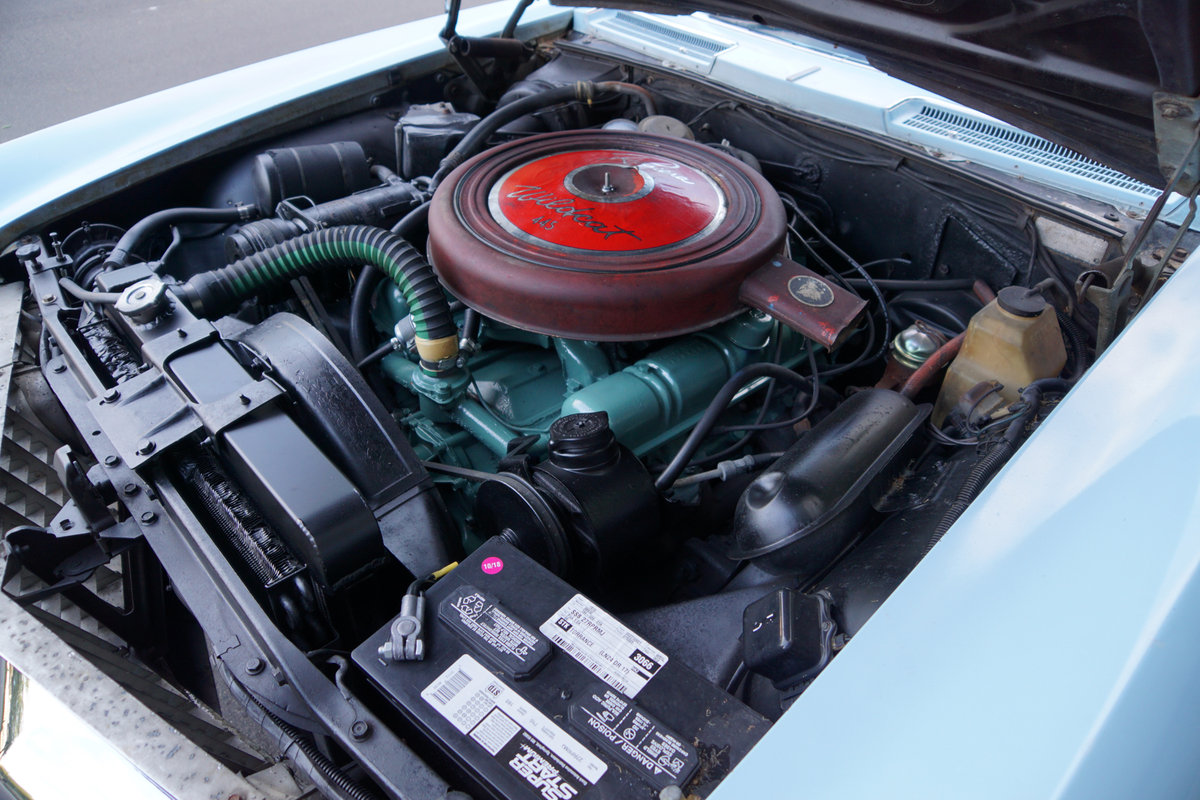 Orig California owner 1963 Buick Riviera 401 V8 For Sale (picture 6 of 6)