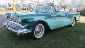 Picture of 1957 Buick Century Conv  & 50 USA Classics