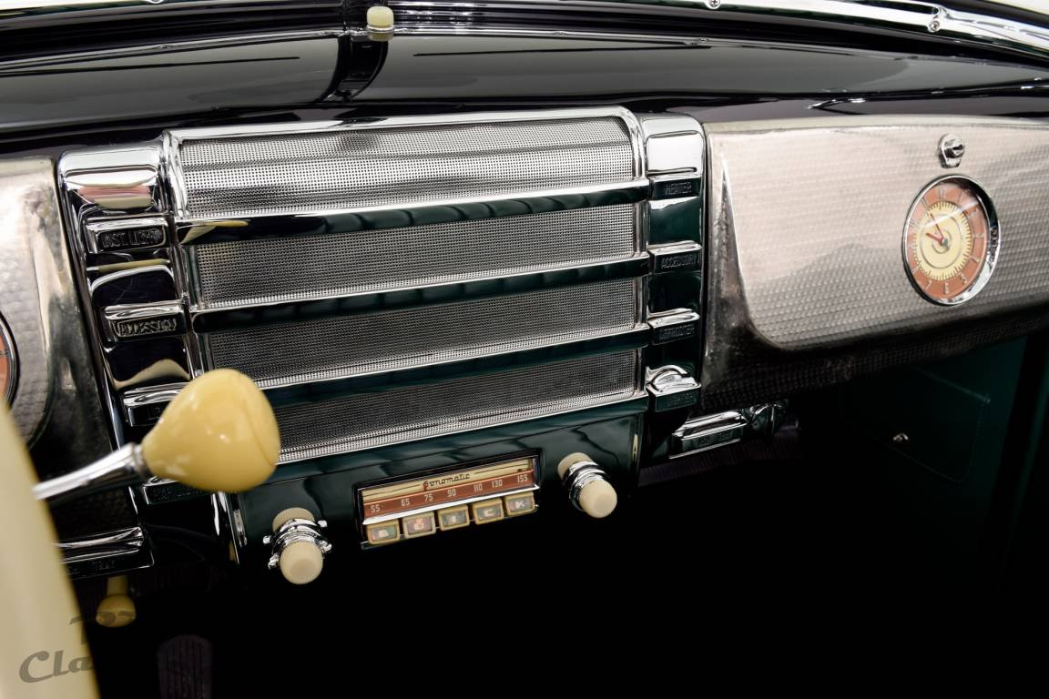 1941 Buick Super 51-C Conv Frame Off Restoration For Sale (picture 5 of 6)