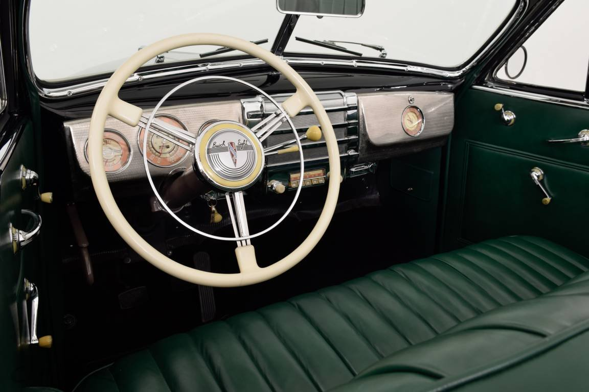 1941 Buick Super 51-C Conv Frame Off Restoration For Sale (picture 6 of 6)