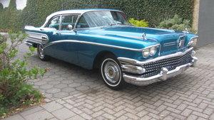 1958 Buick Century   & 50 USA Classics