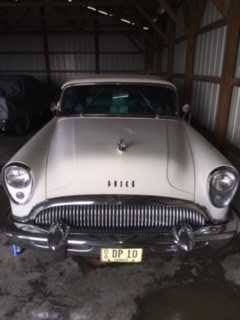 1954 Buick Skylark (Corinth, KY) $65,000 For Sale