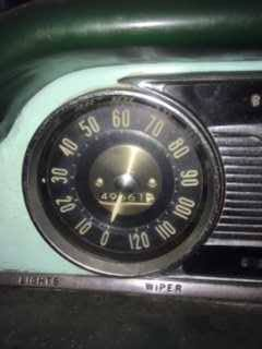 1954 Buick Skylark (Corinth, KY) $65,000 For Sale (picture 2 of 6)