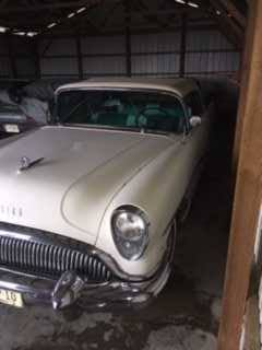 1954 Buick Skylark (Corinth, KY) $65,000 For Sale (picture 4 of 6)
