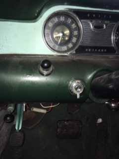 1954 Buick Skylark (Corinth, KY) $65,000 For Sale (picture 5 of 6)