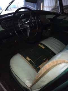 1954 Buick Skylark (Corinth, KY) $65,000 For Sale (picture 6 of 6)