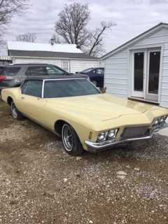 Picture of 1971  Buick Riviera (Corinth, KY) $19,900 obo
